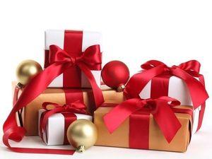 С 7 - 10 декабря скидка 20 % на товары с новогодней тематикой.. Ярмарка Мастеров - ручная работа, handmade.