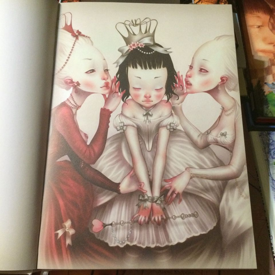 Куколка для конкурса Зои, фото № 2