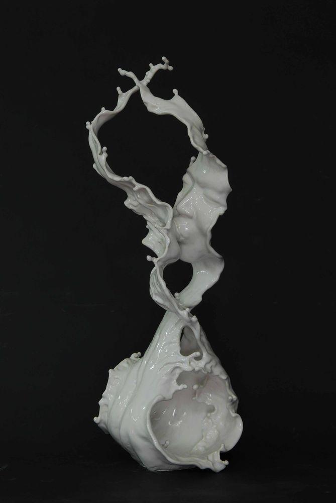 До чего дошел прогресс, или Необычная керамика в работах современных авторов, фото № 33