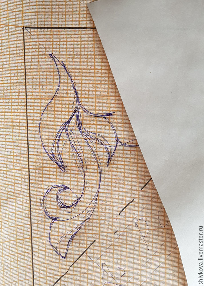 手工布艺制作教程:贴花抱枕 - maomao - 我随心动