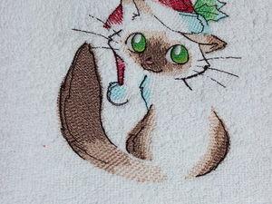 Котичка  решил участвовать в конкурсе :). Ярмарка Мастеров - ручная работа, handmade.