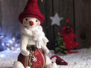 Принимаю участие в конкурсе  «Новогодний подарок 2019» ! Прошу поддержки!. Ярмарка Мастеров - ручная работа, handmade.