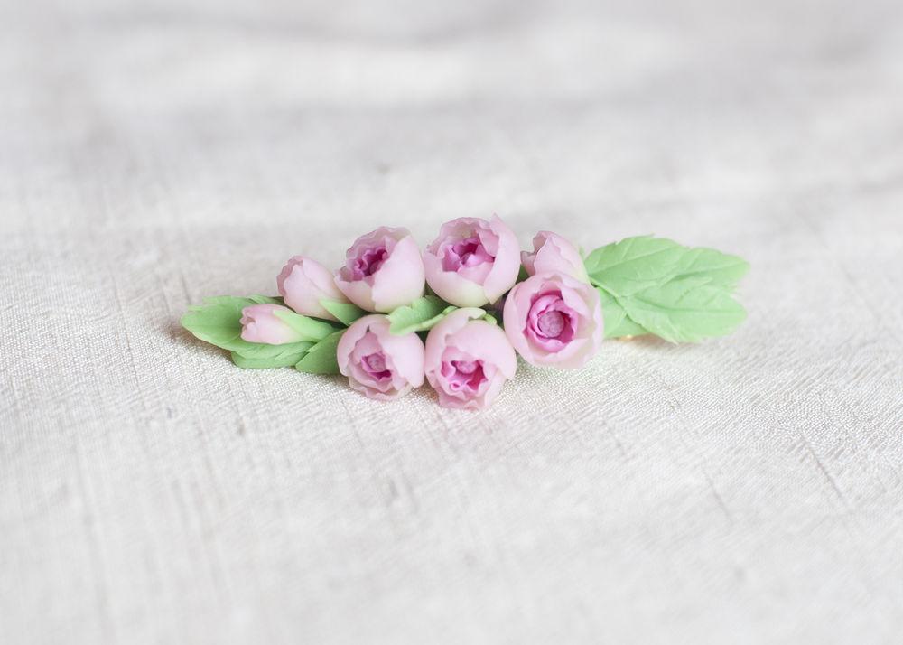 украшение для невесты, шпильки декоративные