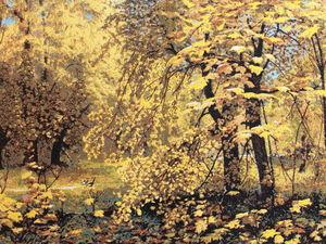 В чем притяжение пейзажа русской природы: найдем ответы с магазином Гобеленовый рай. Ярмарка Мастеров - ручная работа, handmade.