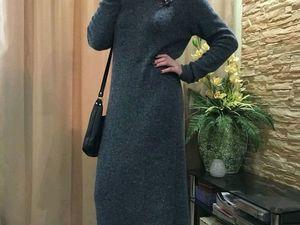 Грандиозная распродажа! Дебют в моем блоге: платье от Татьяны. Ярмарка Мастеров - ручная работа, handmade.