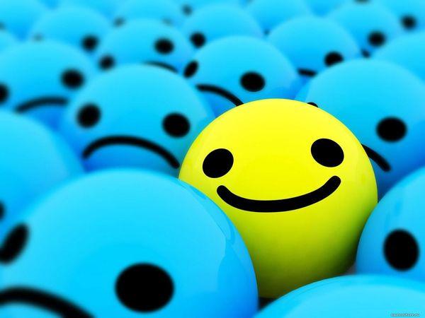 Что же такое это «позитивное мышление» и как к нему прийти? | Ярмарка Мастеров - ручная работа, handmade