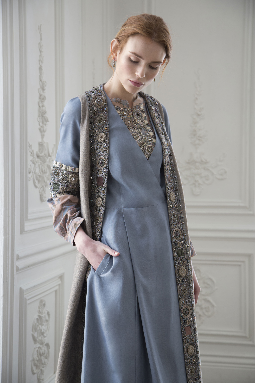 Новая коллекция российского бренда Levadnaja Details, фото № 12