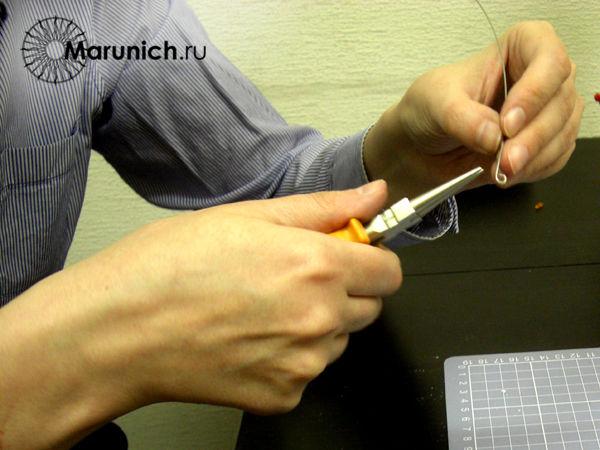 полимерная глина для начинающих, уроки полимерной глины для начинающих, цветы из пластики для начинающих