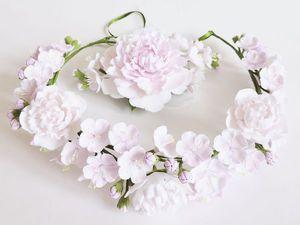 О полимерной глине, из которой сделаны мои цветы!!! | Ярмарка Мастеров - ручная работа, handmade