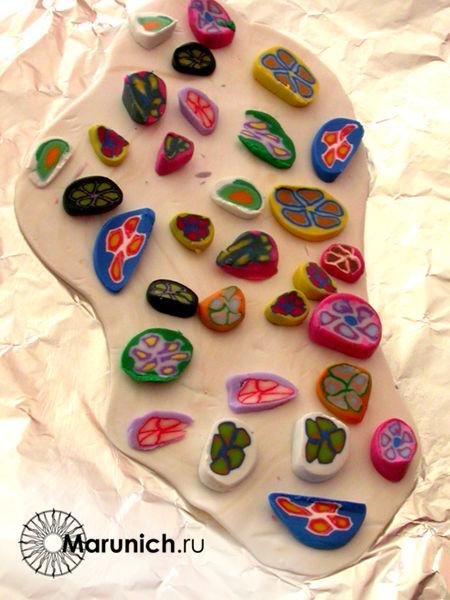 полимерная глина мастер класс, полимерная глина мастер-класс, полимерная глина уроки для начинающих, полимерная глина уроки, марунич