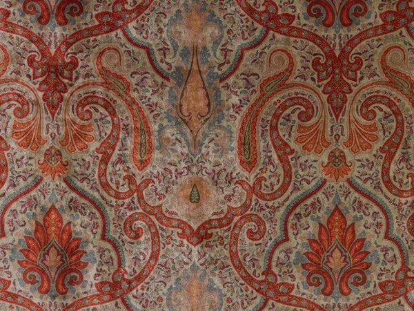Пейсли — завораживающий восточный узор   Ярмарка Мастеров - ручная работа, handmade