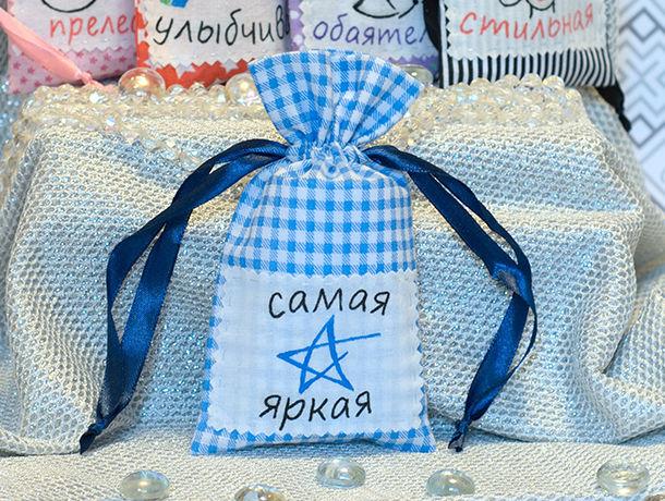 упаковка мыла, мешочек, подарок коллегам, оригинальная упаковка
