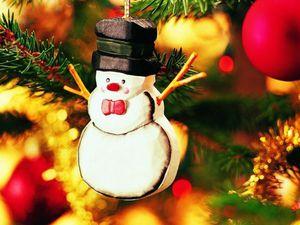 Рождественская ярмарка   Ярмарка Мастеров - ручная работа, handmade
