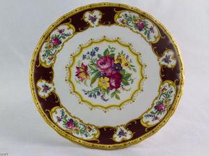 Аукцион на блюдо Royal Albert Англия. Ярмарка Мастеров - ручная работа, handmade.