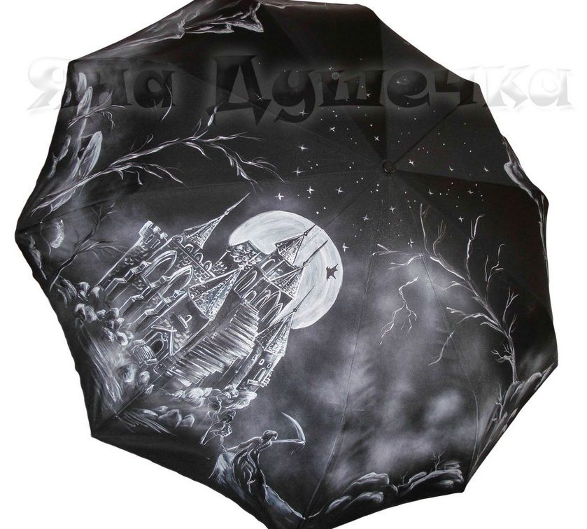 распродажа, женский зонт