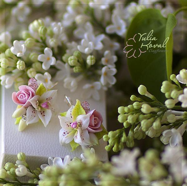 колье невесты
