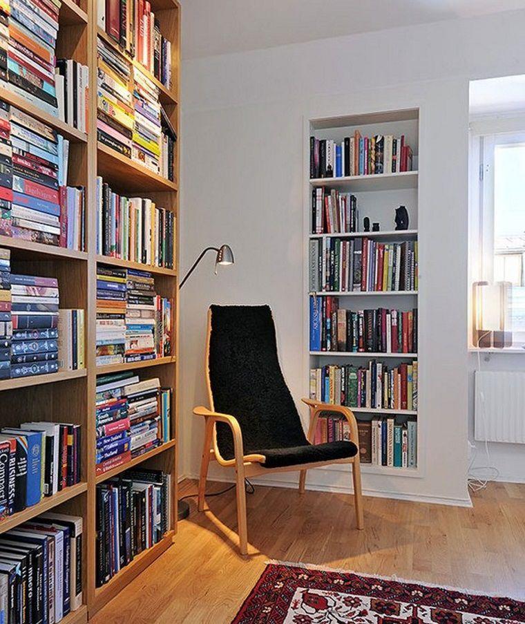 Поиграем в прятки: 45+ идей полок для маленькой квартиры, фото № 22