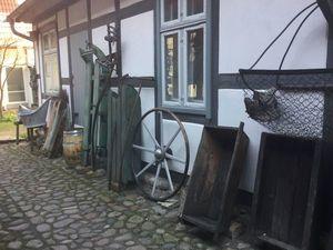 Краеведческий музей Варнемюнде и его исторические загадки. Часть II. Ярмарка Мастеров - ручная работа, handmade.