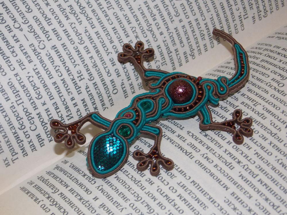 коллекция  ящерок, фото № 5