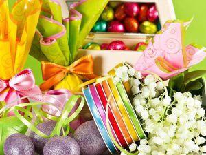 Розыгрыш конфетки в честь дня рождения! | Ярмарка Мастеров - ручная работа, handmade