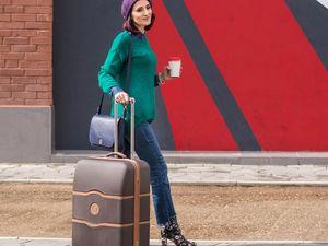 Советы стилиста: как одеться в аэропорт. Ярмарка Мастеров - ручная работа, handmade.