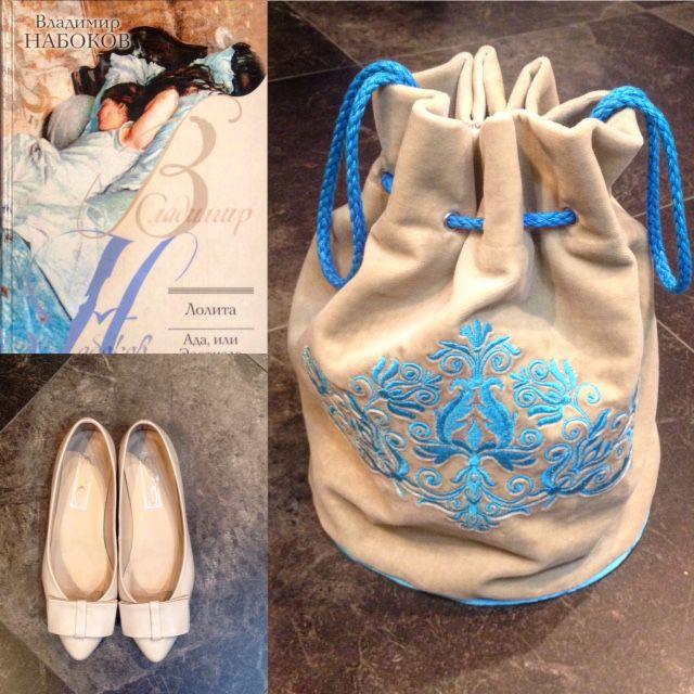 сумка-рюкзак, сумочка, модная сумка, русский стиль, сумка-торба, подарок подруге, модные сумки, вышивка