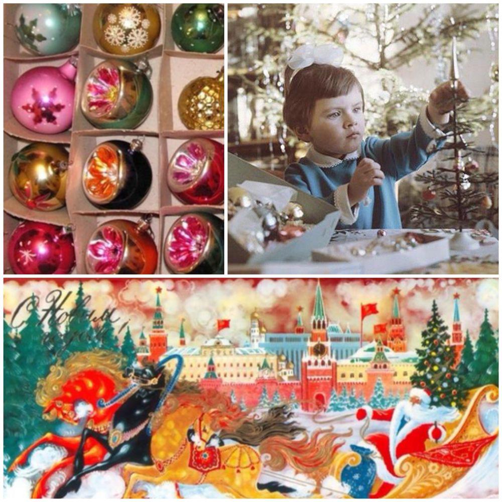 Когда-то, в волшебных московских декабрях, фото № 23