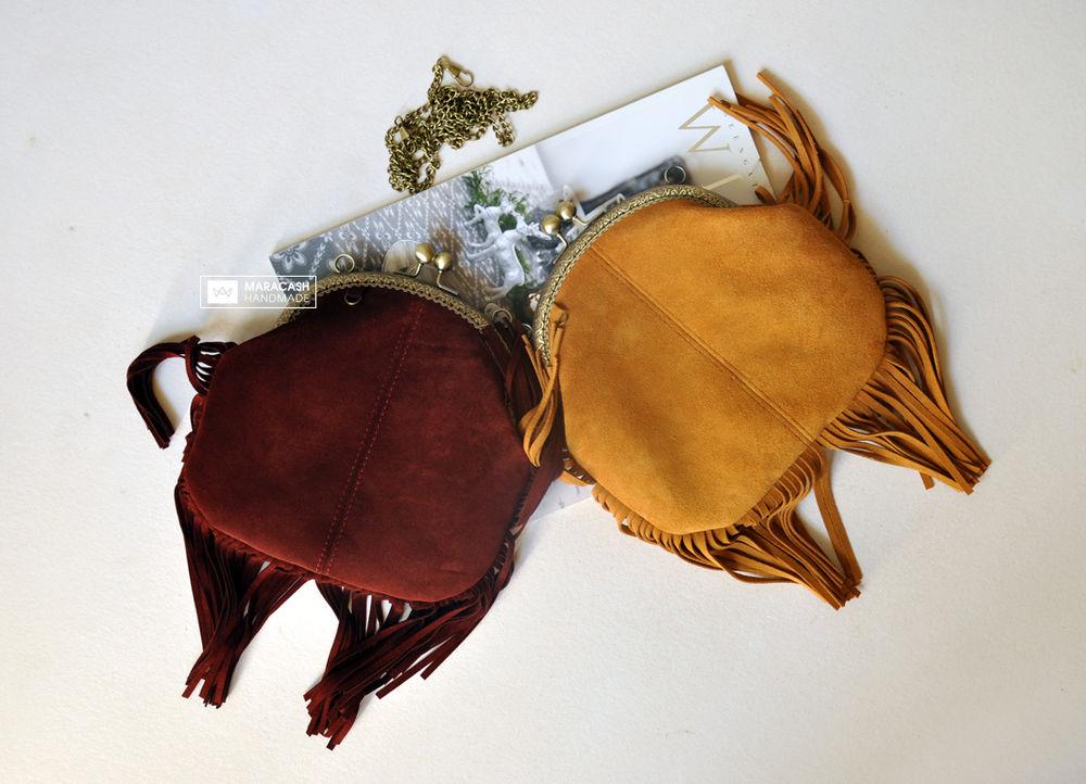 сумочка с фермуаром, сумочка на фермуаре, сумочка из замши, женская сумка, натуральная замша, сумка кожаная москва, сумки женские