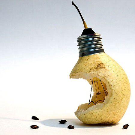 Груши тоже люди! – серия фоторабот Станислава Аристова — фото 30