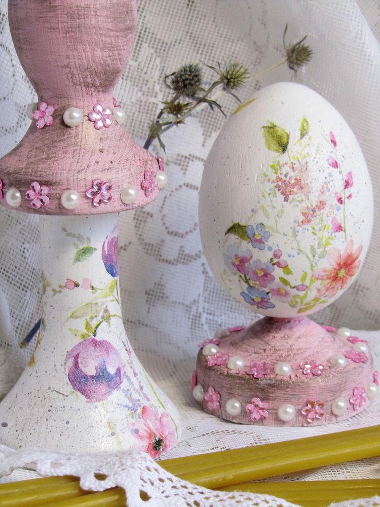 новость магазина, подарки к пасхе, розовый цвет, юлия шамаева
