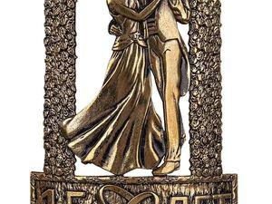 Изделия с «Ярмарки Мастеров» для подарков на стеклянную (хрустальную) свадьбу. Ярмарка Мастеров - ручная работа, handmade.