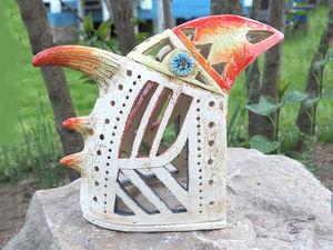 Скидка на садовые подсвечники!. Ярмарка Мастеров - ручная работа, handmade.