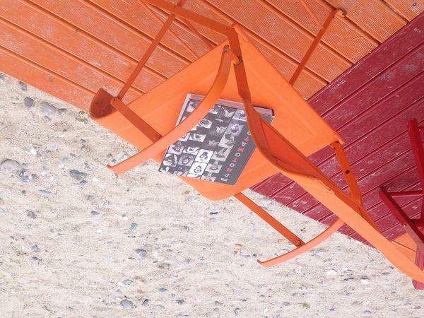 Французский стиль. Читать на пляже   Ярмарка Мастеров - ручная работа, handmade