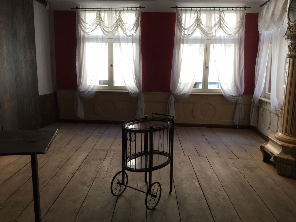 Путешествие в прошлое, или Каким был дом немецкого торговца 700 лет назад