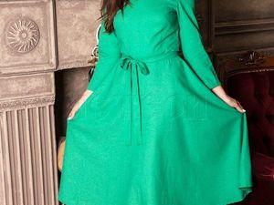 Предновогодняя распродажа Платье