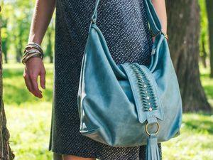 Акция на сумочку Beautiful summer- новая Стоимость 4500 ру.. Ярмарка Мастеров - ручная работа, handmade.