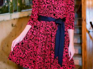 Любое платье 1600 руб!. Ярмарка Мастеров - ручная работа, handmade.
