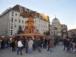 Путевые заметки - Рождественские ярмарки Европы - Дрезден | Ярмарка Мастеров - ручная работа, handmade
