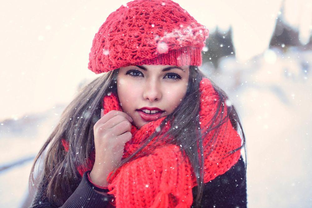 зима, крем для рук, крем для лица, защита от мороза, домашняя косметика, защитная косметика, ддевушкам, женщинам, красота, здоровье, мороз, защита от ветра