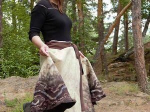 ПРО ЮБКУ......юбку, которая сказка!!!!! | Ярмарка Мастеров - ручная работа, handmade