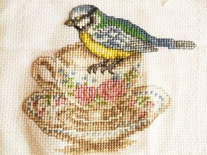 """Птички """"оперились"""". Ярмарка Мастеров - ручная работа, handmade."""