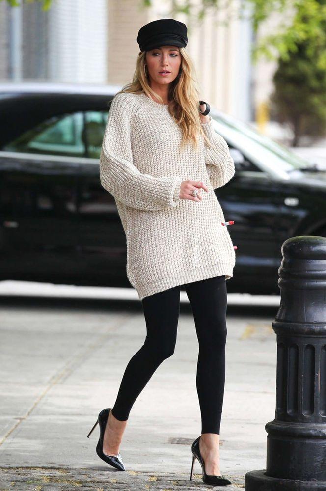 Джемпер, свитер, пуловер — что это? Откуда такие названия и зачем, фото № 35