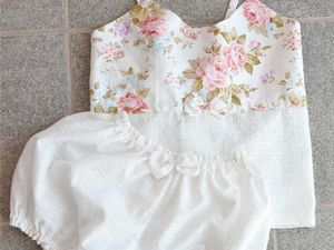 Скидка на три пижамки последних размеров. Ярмарка Мастеров - ручная работа, handmade.