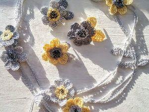 Конкурс коллекций  «Солнышко сквозь тучи». Ярмарка Мастеров - ручная работа, handmade.