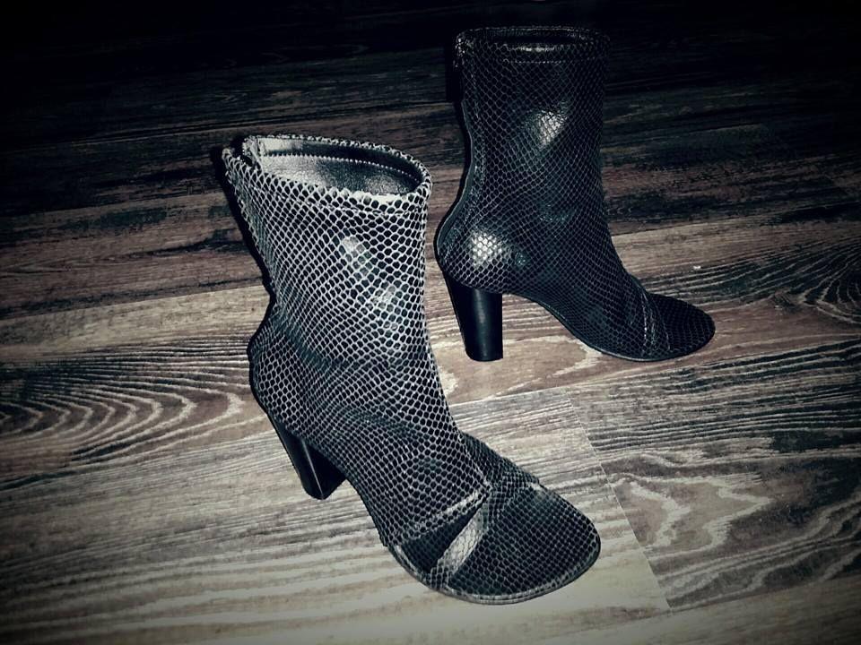 стильная обувь на заказ