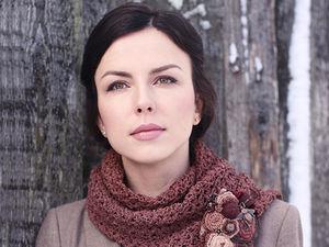 Вдохновляющая осень: интервью с Софией Волковой. Ярмарка Мастеров - ручная работа, handmade.