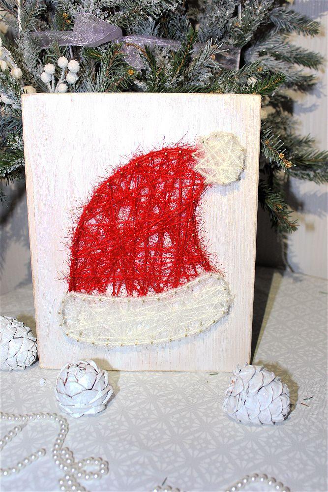 нитки для вязания, новогодние подарки