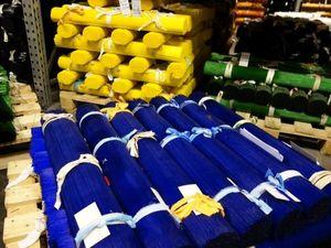 Производство чешского бисера. Часть 1: Десна. Ярмарка Мастеров - ручная работа, handmade.