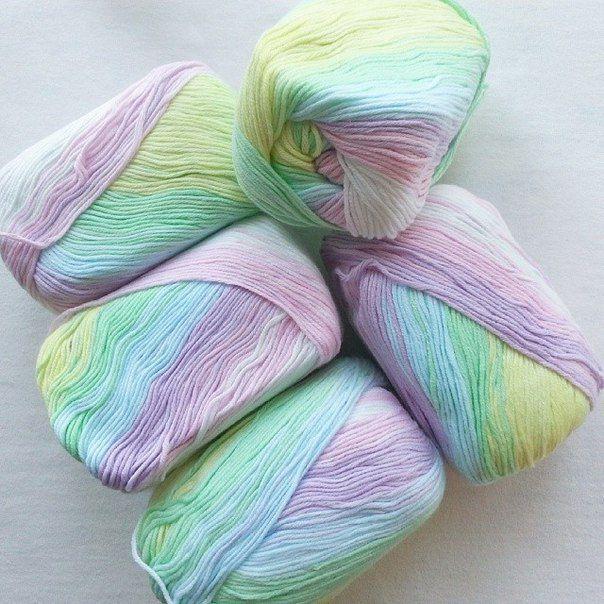 пряжа для вязания, малабриго, какую пряжу купить