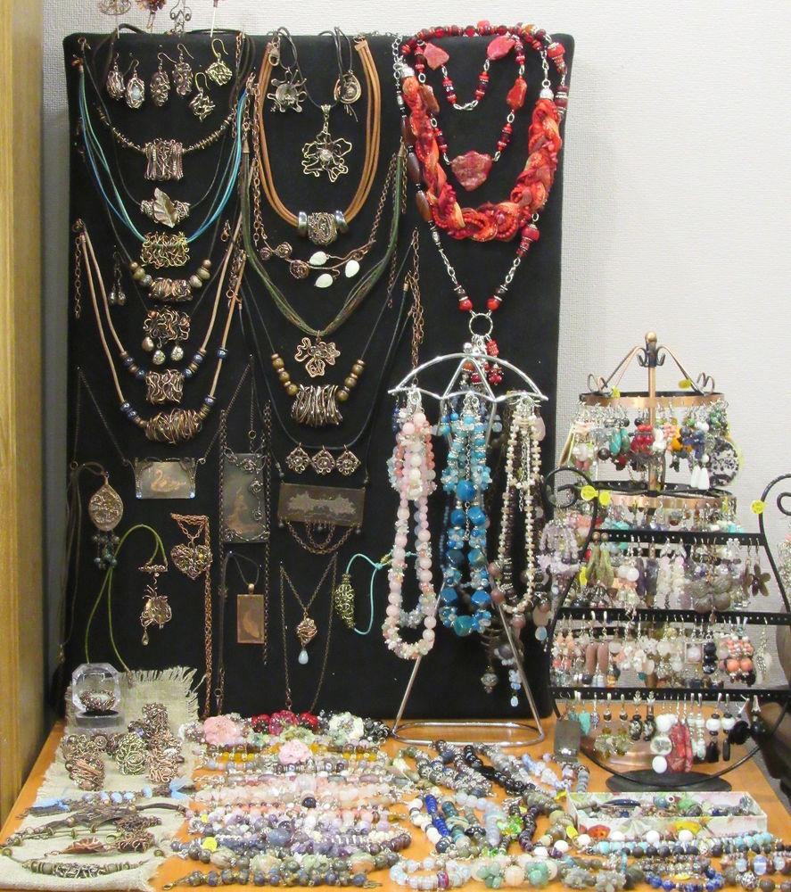 ярмарка-продажа, выставка, медные украшения, vicantospb, санкт-петербург